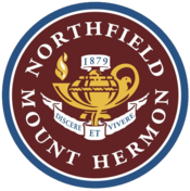 175px-Northfield_Mount_Hermon_School_seal